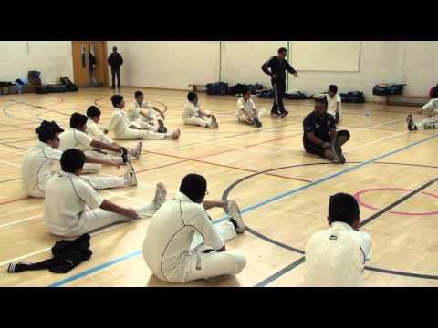 SKLPC Cricket Club Colts Promotional Video