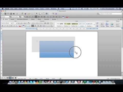 How to take screenshots of selected areas - Mac OSX