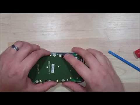 Motorola Moto G 3rd gen (2015) Screen Replacement - Disassembly