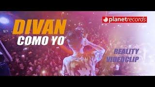 DIVAN - Como Yo (Reality Video by Asiel Babastro) ★ Cubaton - Reggaeton de Cuba 2017 ★