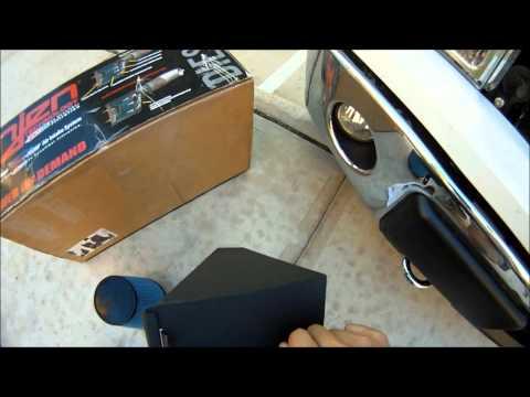 Ford F-150 Ecoboost Injen Intake Install DIY