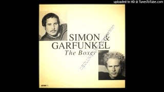 Simon & Garfunkel - The Boxer / A Hazy Shade Of Winter [SD versions]