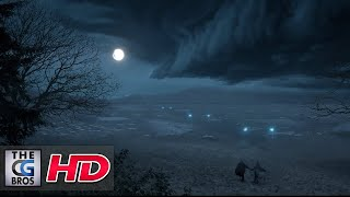 "CGI & VFX Showreels: ""Environment Reel"" - by Stoimen Dimitrov"