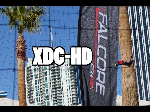 A Few Laps at XDC-HD