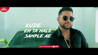 SIKANDER Lyrical Video : Karan Aujla | Deep Jandu | Latest Punjabi Songs 2019 | Geet MP3