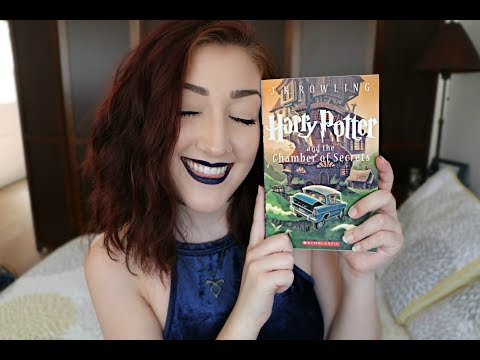 HARRY POTTER AND THE CHAMBER OF SECRETS REVIEW.