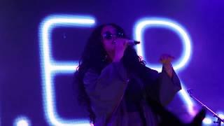 H.E.R. - U (Live in Rotterdam 11/1/2018)
