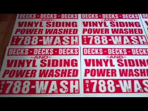 914 788 WASH(9274) Rye Brook ny 10573 Powerwash Westchester pressure clean house deck