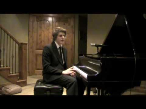 Overcoming Performance Anxiety and Stage Fright - Josh Wright Piano TV