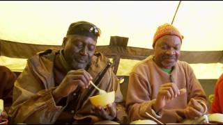 Faces of Africa - Sons of Africa
