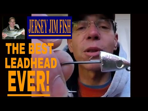 HOW TO CAST A LEAD HEAD/ DO IT MOLD