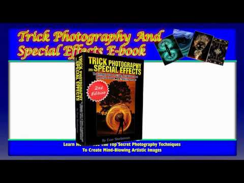 Trick photography and special effects ebook 2nd Edition by evan charboneau | Ebook review.mp4
