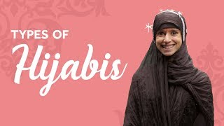 Types of Hijabis ft. Sofia Ashraf | Sista From the South