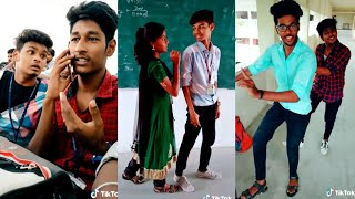 Tamil College Girls and Boys Fun Tamil Dubsmash Videos | Part #11