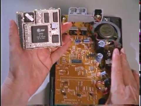 Silicon Run I (1996)