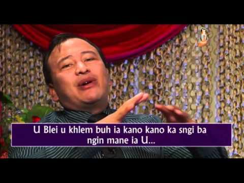 Ka sabbaton kaba shisha da i Pastor Bantei & Pastor P. Mawlong (Khasi) (Part 1)