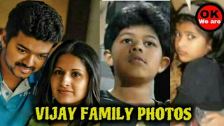 Vijay Family Photos 2017 Videos and Audio Download MP4, HD ...
