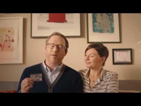 PC Financial MasterCard | First Girlfriend | PC Financial