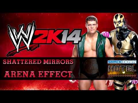 WWE 2K14 Cody Rhodes & Goldust Theme [Download]