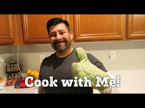 COOK WITH ME | TUNA MELT | PHILLIPS FamBam Vlogs