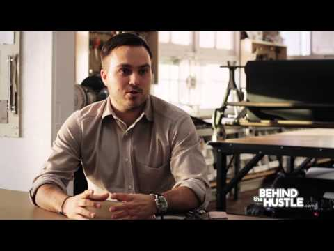 Cool People With Cool Jobs - Spencer Nikosey of KILLSPENCER