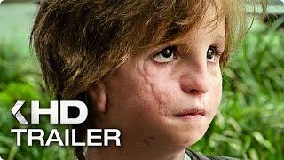 WUNDER Trailer German Deutsch (2018)