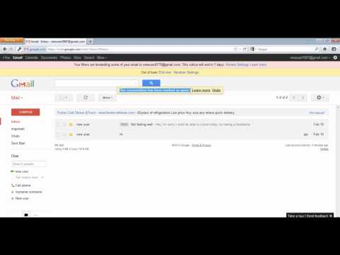 How to manage your spam in Gmail