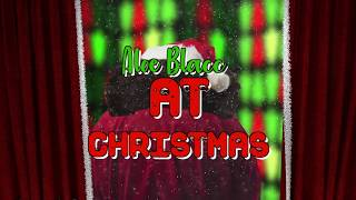 Aloe Blacc - At Christmas (Official Lyric Video)