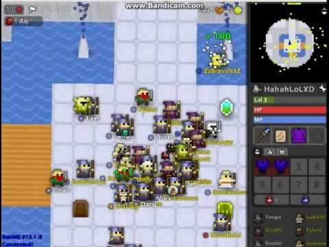 Rotmg how to get free items!!!