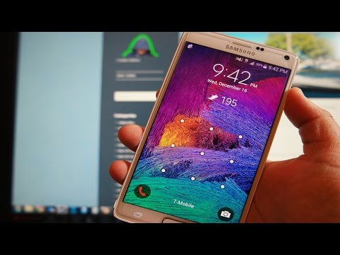 Prevent OTA Updates Galaxy Note 4: Stop Over The Air Update from auto installing