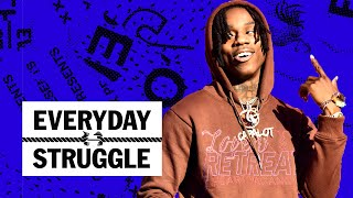 Polo G on His New Album, Why Lyrics Matter Now More Than Ever, Defining a Legend | Everyday Struggle