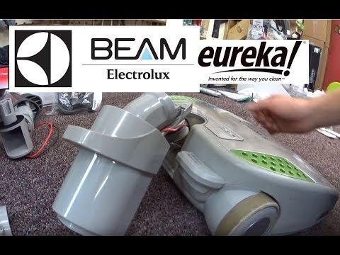 Electrolux  EL7020 Eureka Beam q100 Power nozzle  Neck Repair