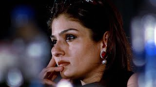 Raveena Tandon got angry when offered for prostitution!
