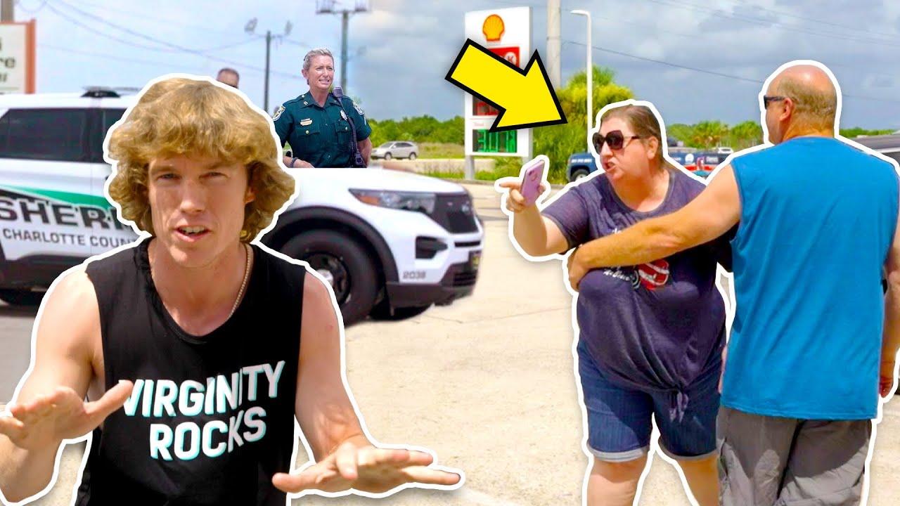 Karen Bullied Me!