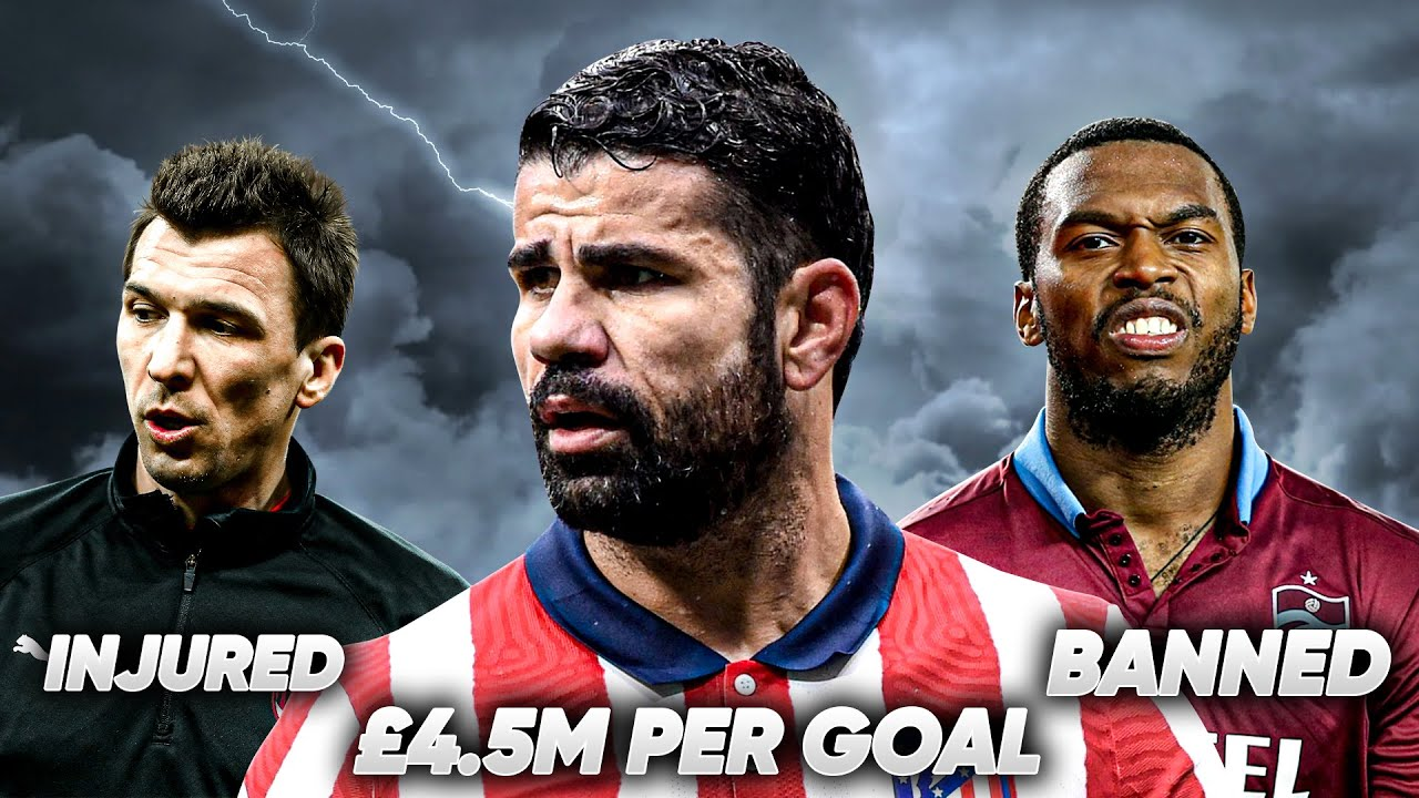 10 PLAYERS WHO NEED TO RETIRE!