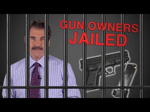 NYC Government Traumatizes Gun Owners