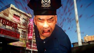 Corrupted Cops! (Game Fails #123)