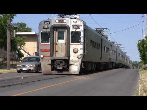 South Shore Line   The Last Interurban