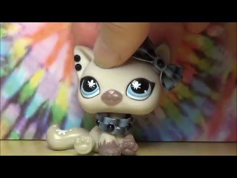 Littlest pet shop: How to make LPS Clothes: Part 2-Necklaces and Collars