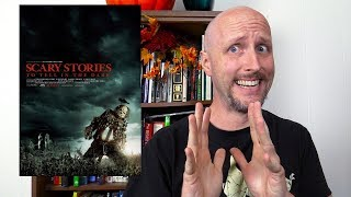 Download Scary Stories to Tell in the Dark - Doug Reviews Video