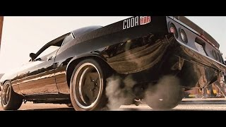 'Cuda & '70 Road Runner in Furious 7