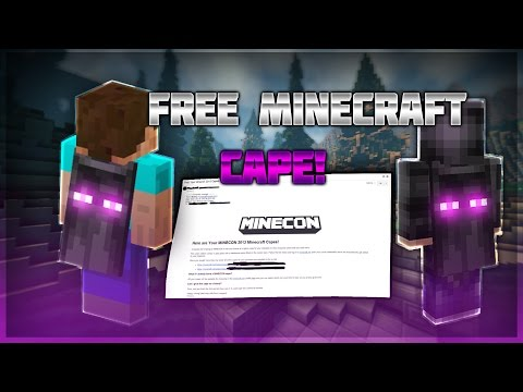minecraft capes free no download