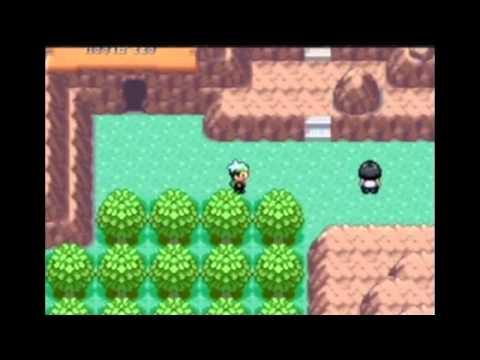 Pokemon Ruby/Sapphire/Emerald - Where to find Black Glasses