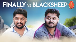 MODHI VILAYAADU | FT. FINALLY | BLACKSHEEP'S DIGITAL DIWALI 2019