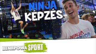 Ninja Warrior Kpzs Danival