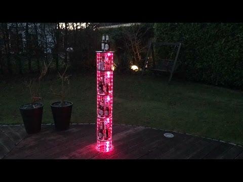 Bier Rohr Elektrisch Bauanleitung : bierk hler deluxe 3y28k videostube ~ Watch28wear.com Haus und Dekorationen