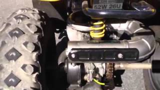 Suzuki LT80 Spring Run 2 - PakVim net HD Vdieos Portal