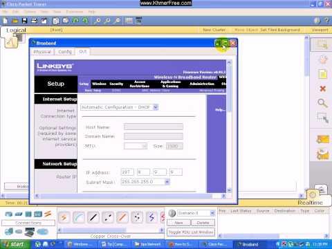 Create VPN Server in Windows 7