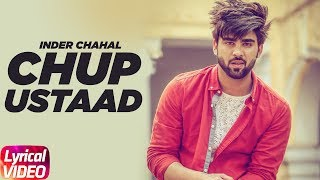 Chup Ustaad | Inder Chahal Ft Sucha Yaar | Ranjha yaar | Speed Records