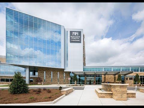Northside Hospital Cherokee- The Move